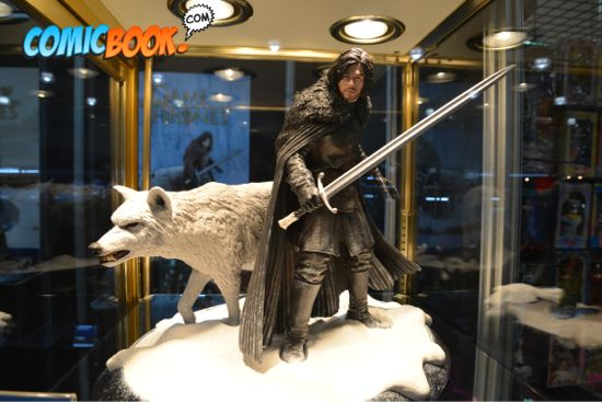 Toy Fair Game of Thrones