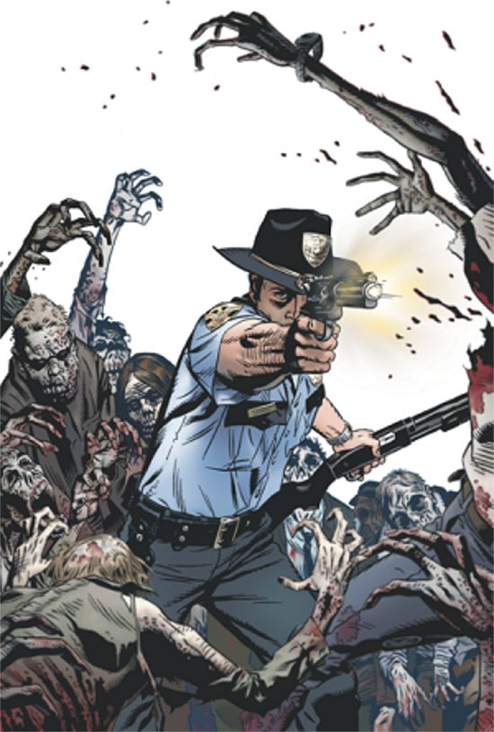 the walking dead comic book free download pdf