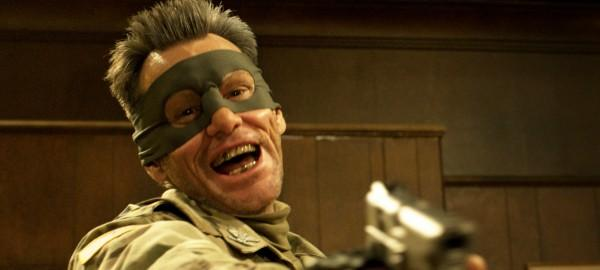 Jim Carrey Distancing Himself From Kick-Ass 2, Cites Sandy Hook Killings