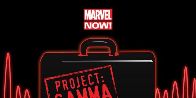 ProjectGammaR