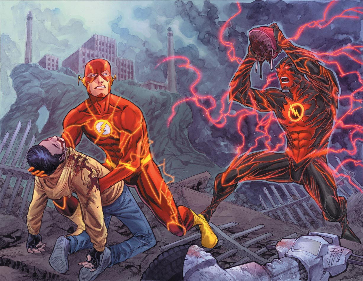 dc comics has released - photo #8