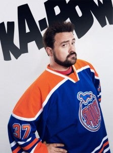 Kevin Smith Comic Book Men