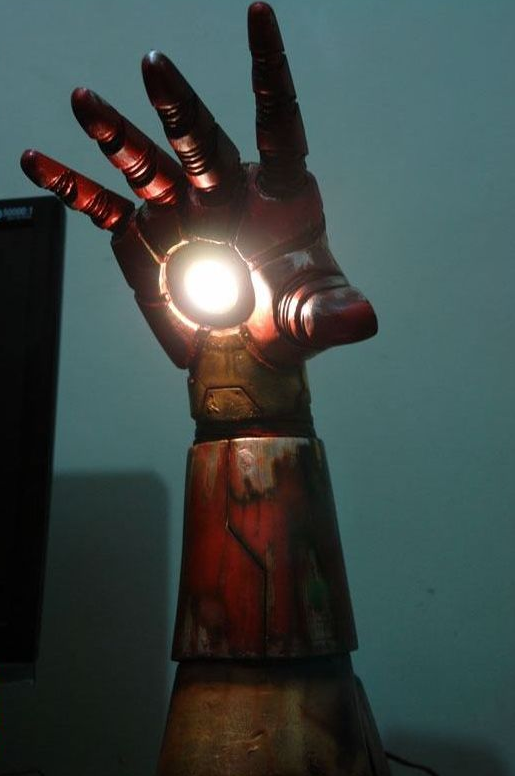 Iron Man Where Can We Get These Wonderful Toys