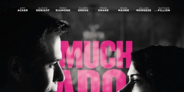 much ado about nothing as a romantic comedy discuss