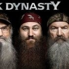 Norman Reedus on Duck Dynasty