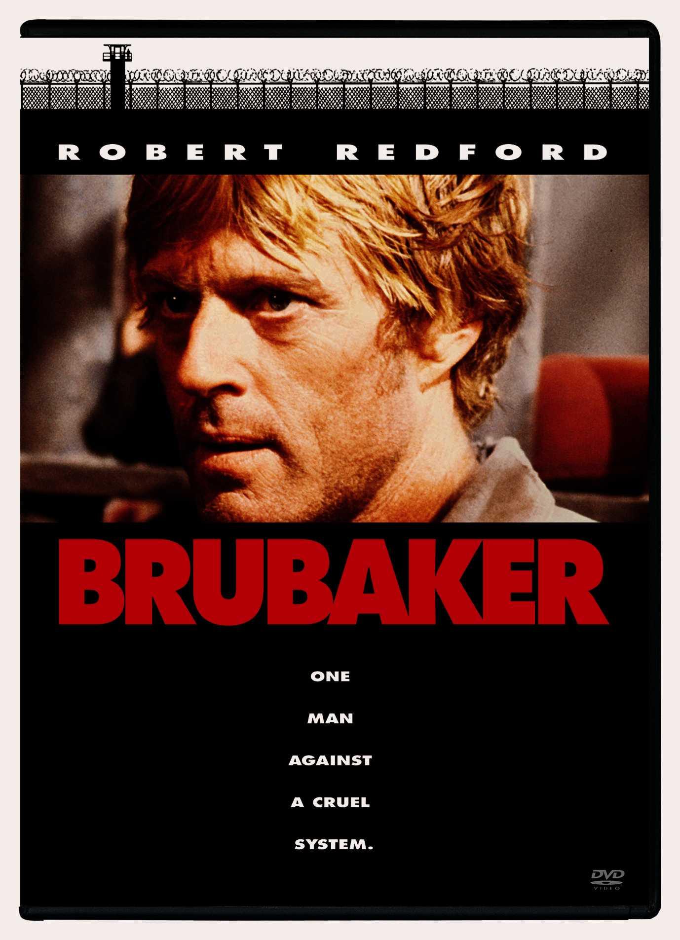 Brubaker movie