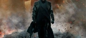 Star Trek Into Darkness Hidden Poster