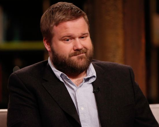 The Walking Dead Season 4 Robert Kirkman