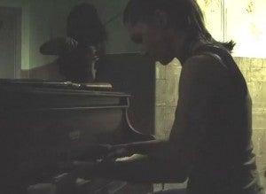 The Walking Dead Piano Theme