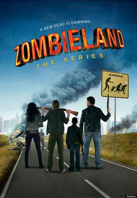 Download –  Zombieland The Series 1ª Temporada 01 Episodio ( S01E01 ) HDTV