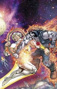 Lobo Joins Stormwatch This Summer