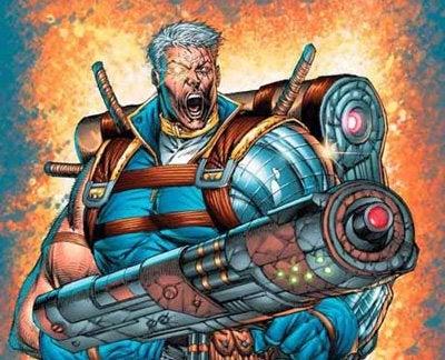 X-Men: Days of Future ...