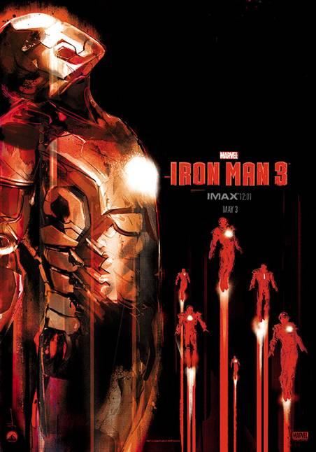 Iron Man 3: The ComicBook.com NON-SPOILER Review