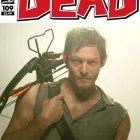 Walking Dead Daryl Dixon Photo Cover