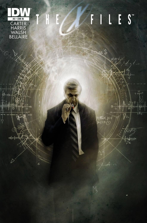 Shadowman - Force Multiplier