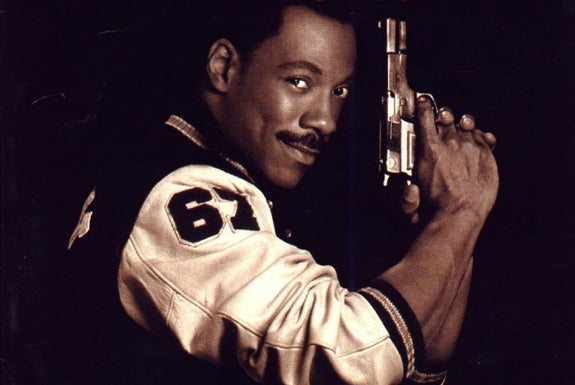 Beverly Hills Cop Leads Axed Shows Shopping To Other Networks