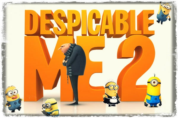 Despicable Me 2 Is Universal's Most Profitable Film Ever