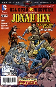 all-star-western-20-cover
