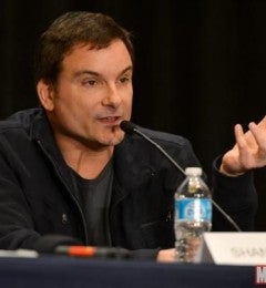 Iron Man 3 director Shane Black