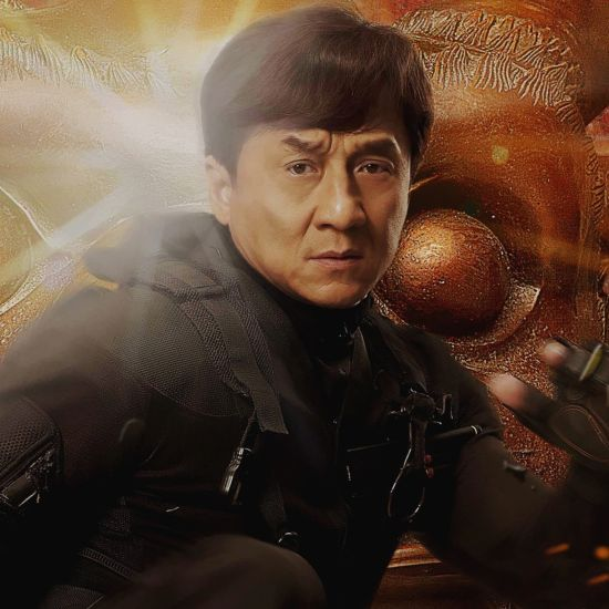 Jackie Chan Wants To Take Iron Man Job From Robert Downey Jr.