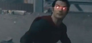 Man Of Steel super powers