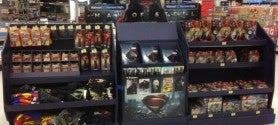 Man Of Steel Walmart Ticket Sales