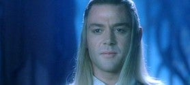 Marton Csokas as Celeborn in Lord of the Rings