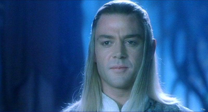 Marton Paul Csokas Lord Of The Rings