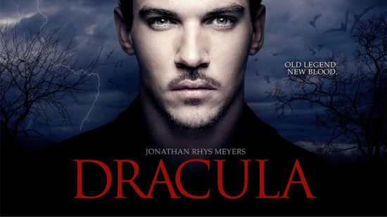Dracula Cancelled at NBC