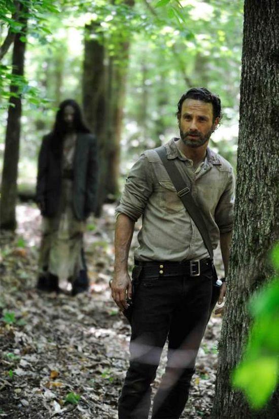 Walking Dead Episode 4