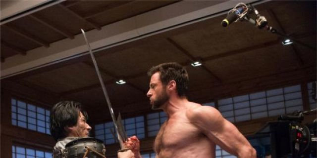 the-wolverine-hiro-sanada-and-hugh-jackman