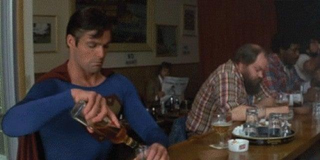 SupermanDrinking-Bar1