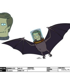 adam-west-futurama