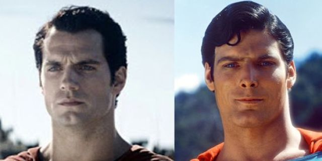 man-of-steel-henry-cavill-christopher-reeve