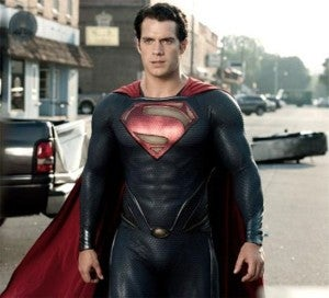 Man Of Steel Review - Best Comic Book Movie Ever