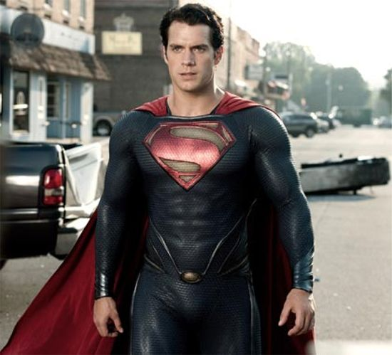 Man of Steel Passes Fast & Furious, Oz the Great and Powerful, To Take 2013's #2 Spot