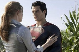 Man Of Steel Spoiler Plot Review