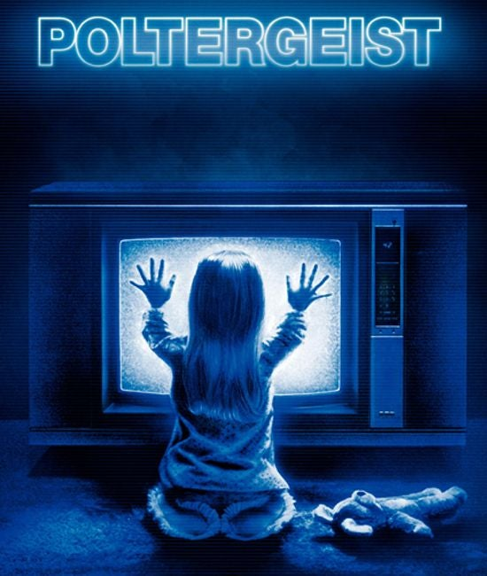 Poltergeist Remake To Begin Production In The Fall