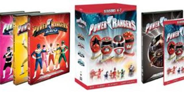 power-rangers