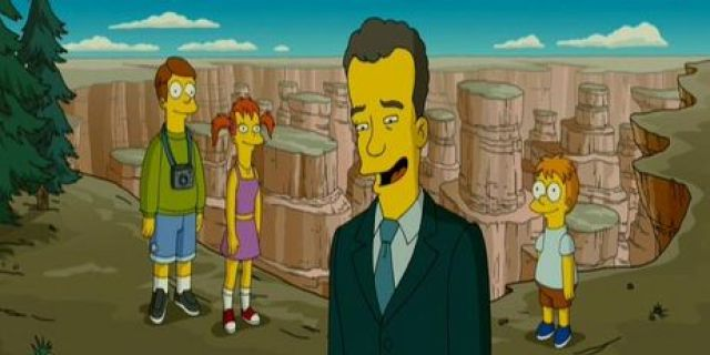 tom-hanks-the-simpsons-movie