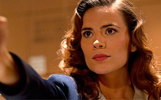 Agent Carter photo