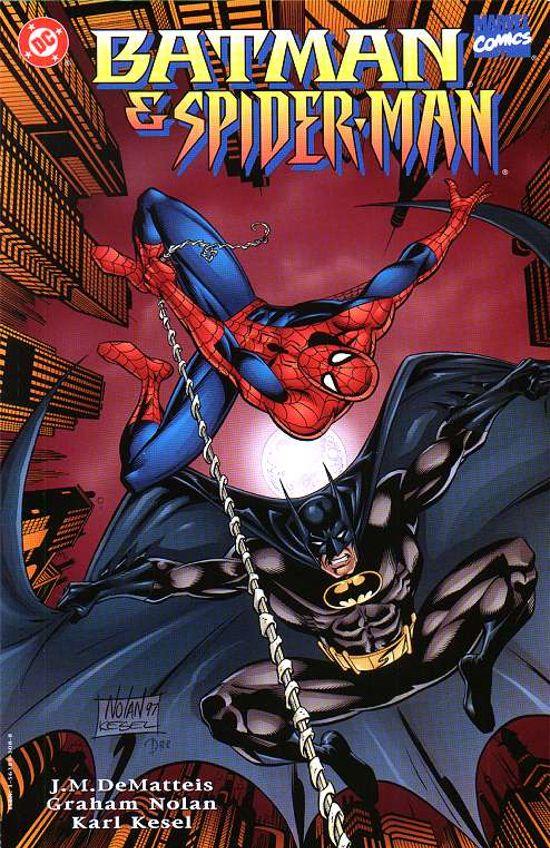 How spider man is better than batman