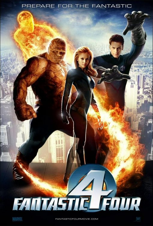 fantastic five movie download