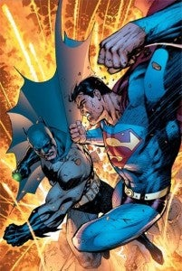 Superman Vs Batman Movie