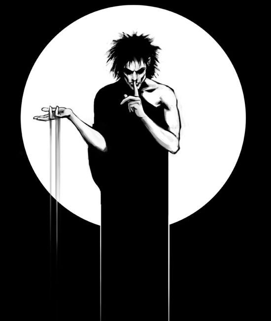 The Sandman Movie