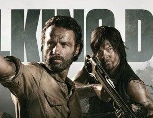 The Walking Dead Season 4 Preview Weekend