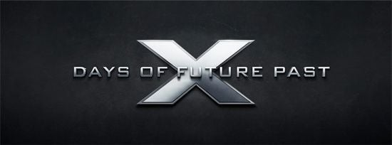 X-Men Days Of Future Past Logo