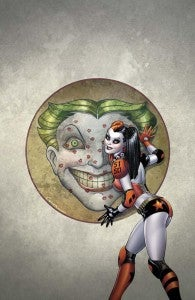 Harley-Quinn-0-cover-revise