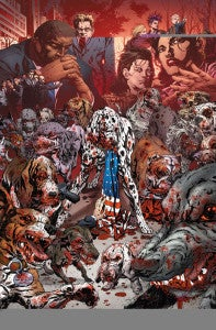 The Other Dead Issue#2 Cover(1)