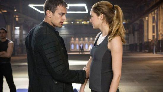 Divergent Sequels Get Release Dates, Will Get New Director